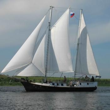 Корабль Святой Николай